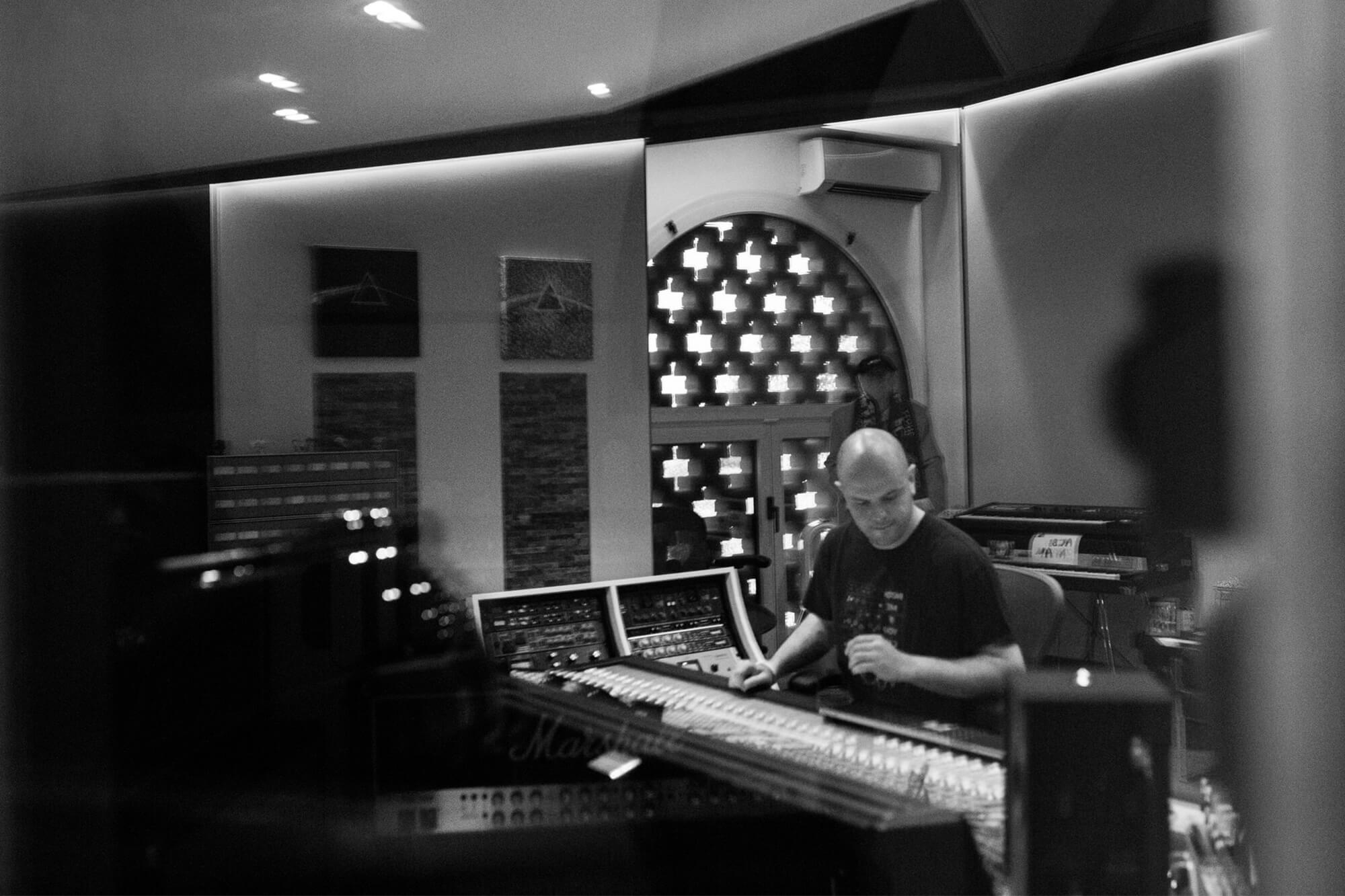 Corrado Molon titolare Di Kalimba Studio