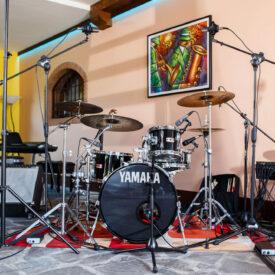 batteria-yamaha-set-microfoni