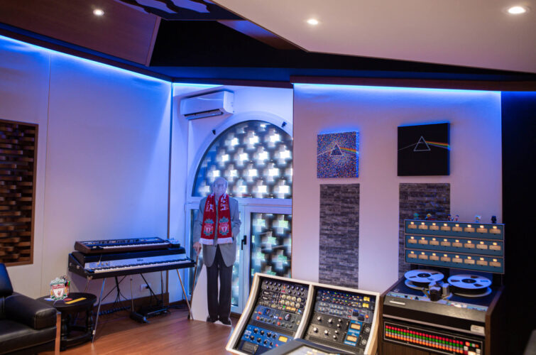 control-room-kalimba-studio-tape-machine