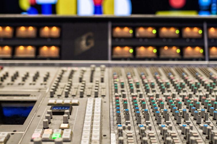 dettagli-console-mixer